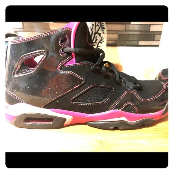 Jordan Shoes - Jordan flight club 91  youth size 6380fe4bf236